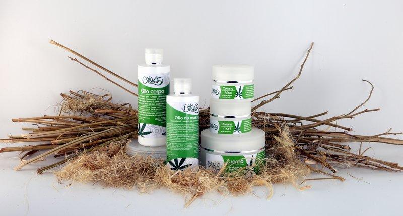 b60f381a21 Tra le particolarità dei nuovi prodotti, si segnala la presenza di estratto  di peperoncino e arnica nell'olio da massaggio, viste le proprietà ...
