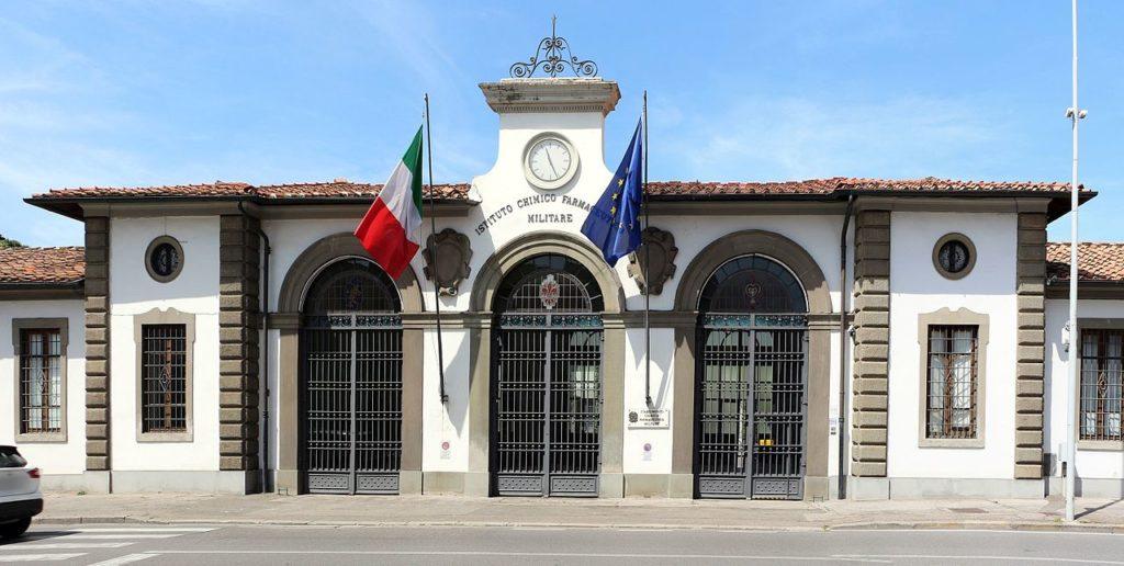Le non-notizie sulla cannabis terapeutica Stabilimento Chimico Farmaceutico Militare di Firenze