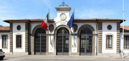 Stabilimento Chimico Farmaceutico Militare di Firenze