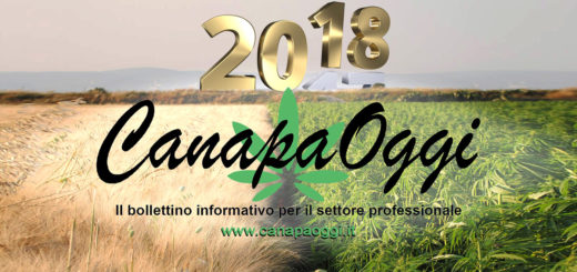 Canapa Oggi capodanno 2017-2018 happy new years hemp
