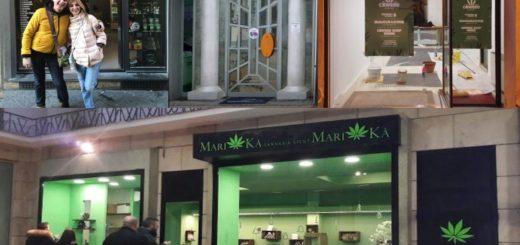 Cannabis light-legale, negozi Lucca, Vercelli, Rimini, Ancona