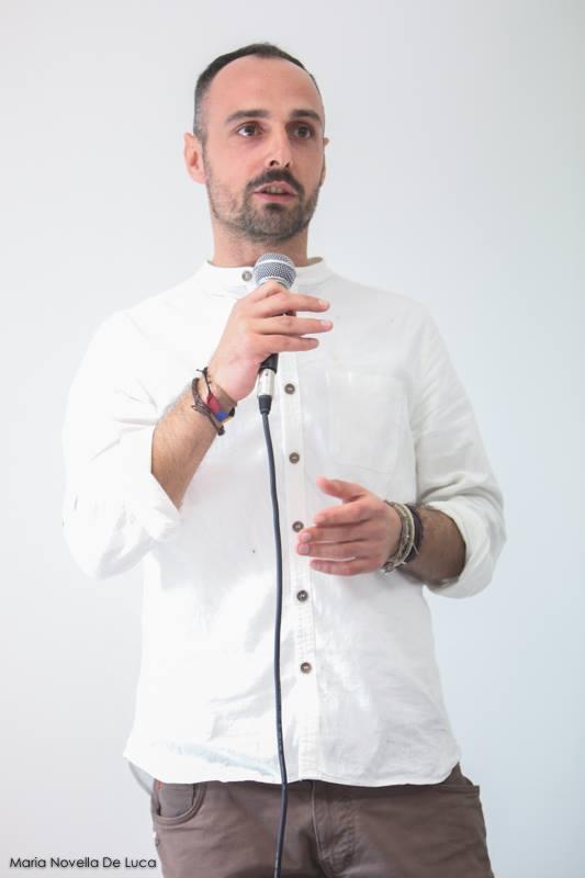 Cannabis terapeutica Simone Casagrande, presidente Associazione Canapamo