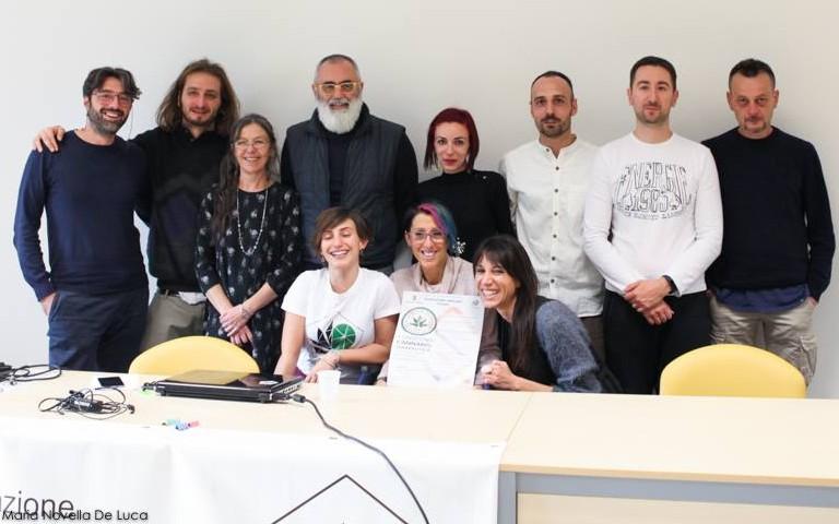 Cannabis Terapeutica evento Canapamo Umbria i relatori