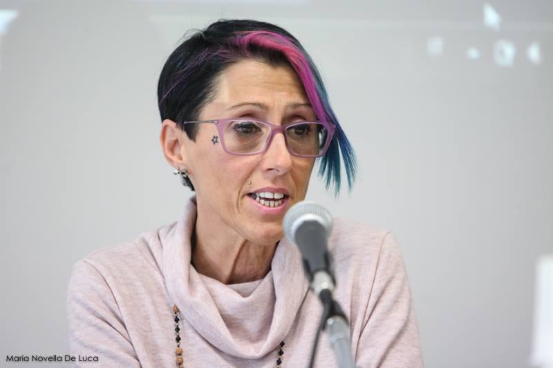 Cannabis Terapeutica convegno Canapamo Elisabetta Biavati