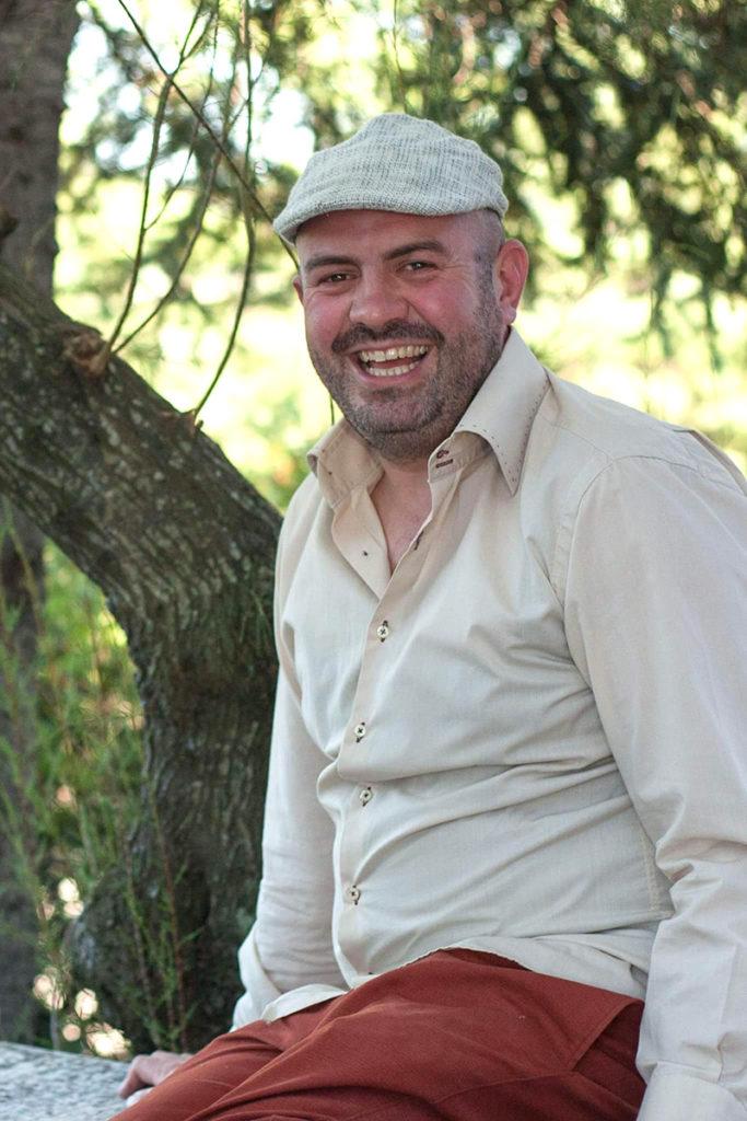 Società Cooperativa Agricola Lentamente, Donato De Marco