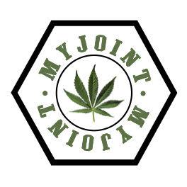 cannabis legale My Joint logo azienda