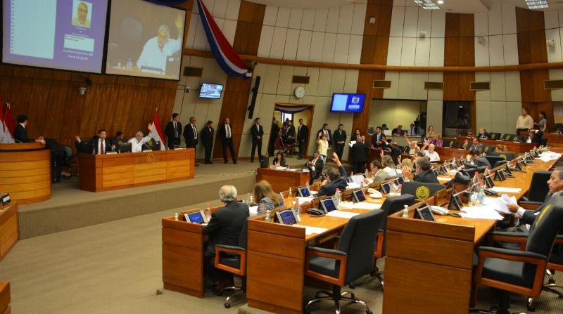 Paraguay, seduta senato approvazione ricerca scientifica e uso cannabis terapeutica