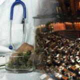 Emendamento sulla cannabis nel decreto fiscale è legge Parlamento, Camera deputati