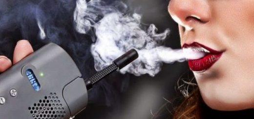 Cannabis legale alto CBD per inalazione vapore