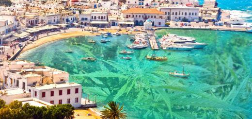 Cannabis terapeutica legalizzata in Grecia a febbraio e poi turismo medico-cannabis