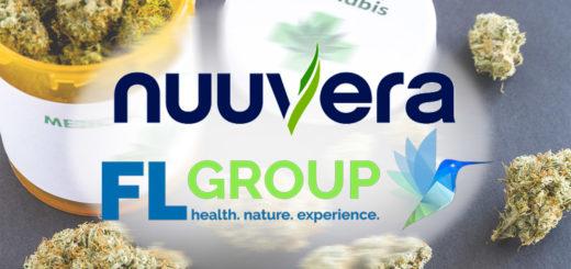 Nuuvera acquisisce FL-Group distributrice genovese di cannabis terapeutica