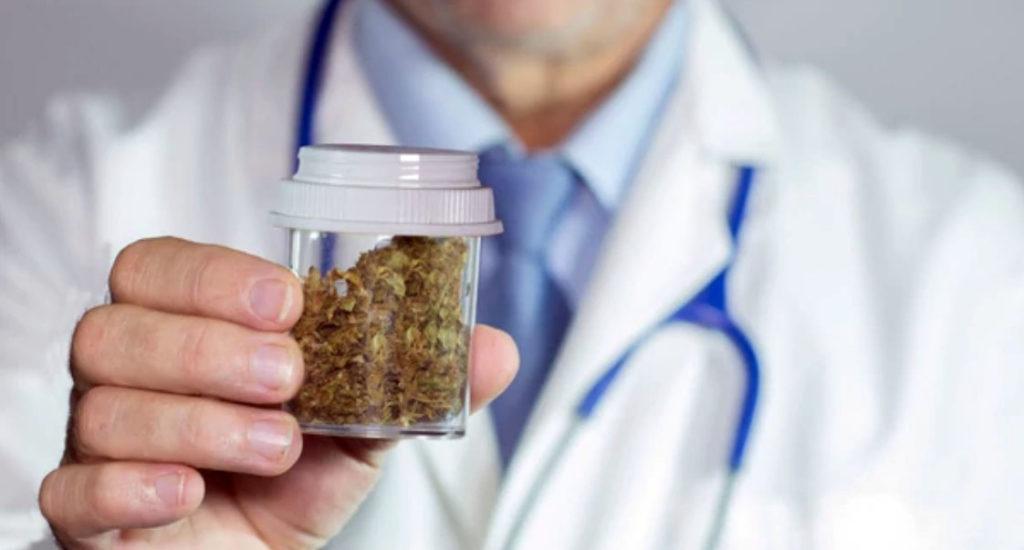 Cannabis terapeutica previsioni di crescita mondiale al rialzo