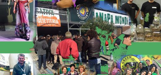 Canapa Mundi cresce ancora: l'edizione 2018 sempre a Roma