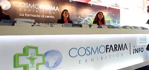 Cosmofarma Cannabis Terapeutica +300% nelle farmacie