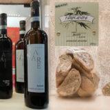 Canapa Campana al Vinitaly con vini La Guardiense