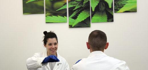 Cannabidiol Distribution cresce nella Cannabis Light-Legale confezionamento