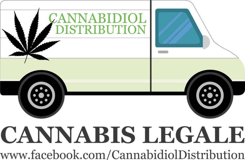 Cannabidiol distribution nuova leader per la Cannabis Light-Legale