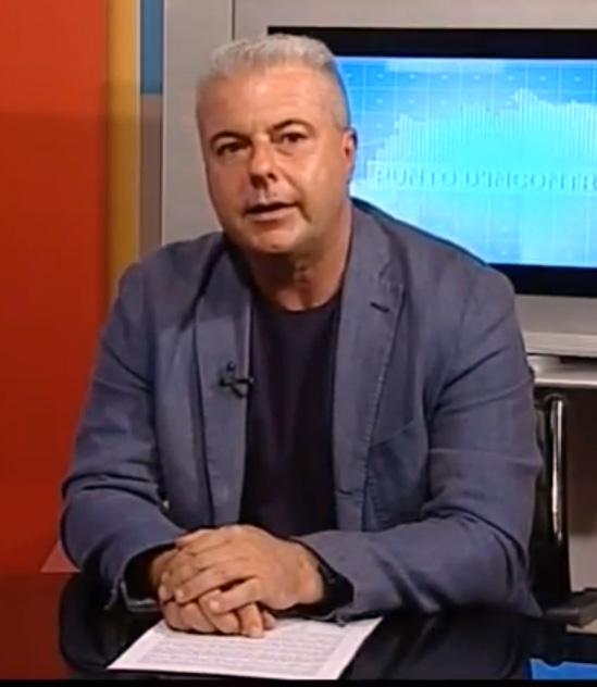 Imperia la Coldiretti presenta le grandi potenzialità della Canapa, Domenico Pautasso direttore Coldiretti Imperia