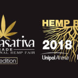 Ritorna Indica Sativa Trade a Bologna con la sesta edizione 2018