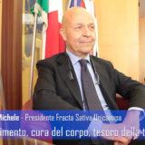 Canapa è... Nicomede Di Michele