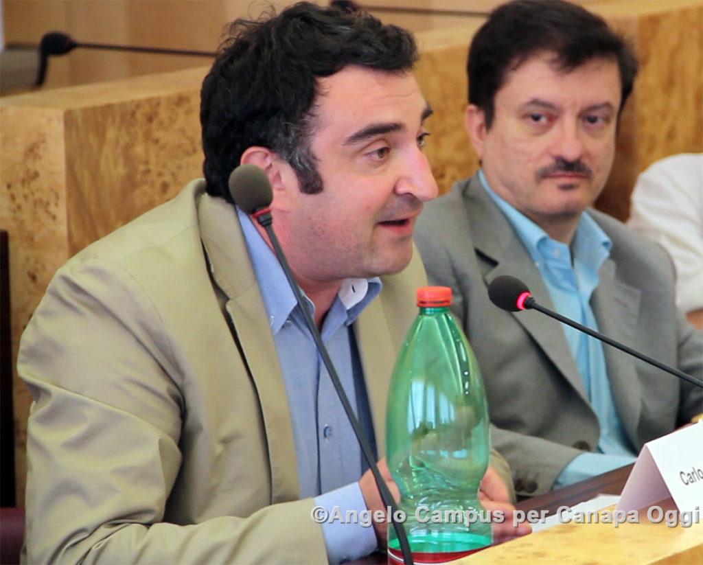 Cannabis Light-Legale nelle transazioni commerciali online: l'avvocato Giacomo Bulleri nel team di Consul Canapa