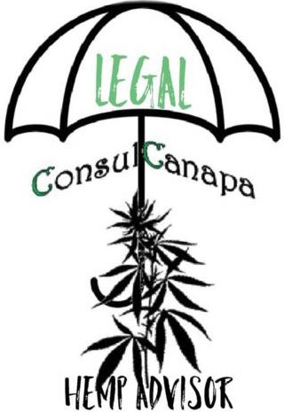 Cannabis Light-Legale nelle transazioni commerciali online - Consul Canapa logo