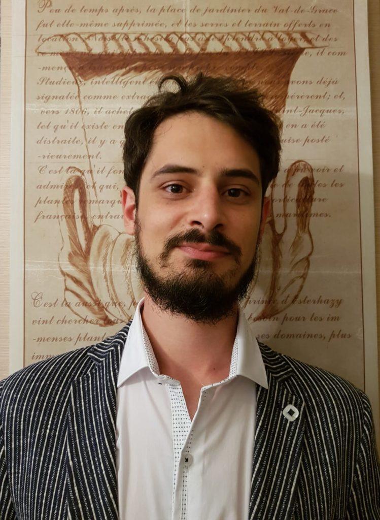Associazione Canapa Sativa Italia - Matteo Calzuola