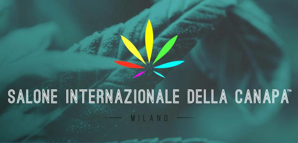 Salone Internazionale della Canapa 2018 a Milano