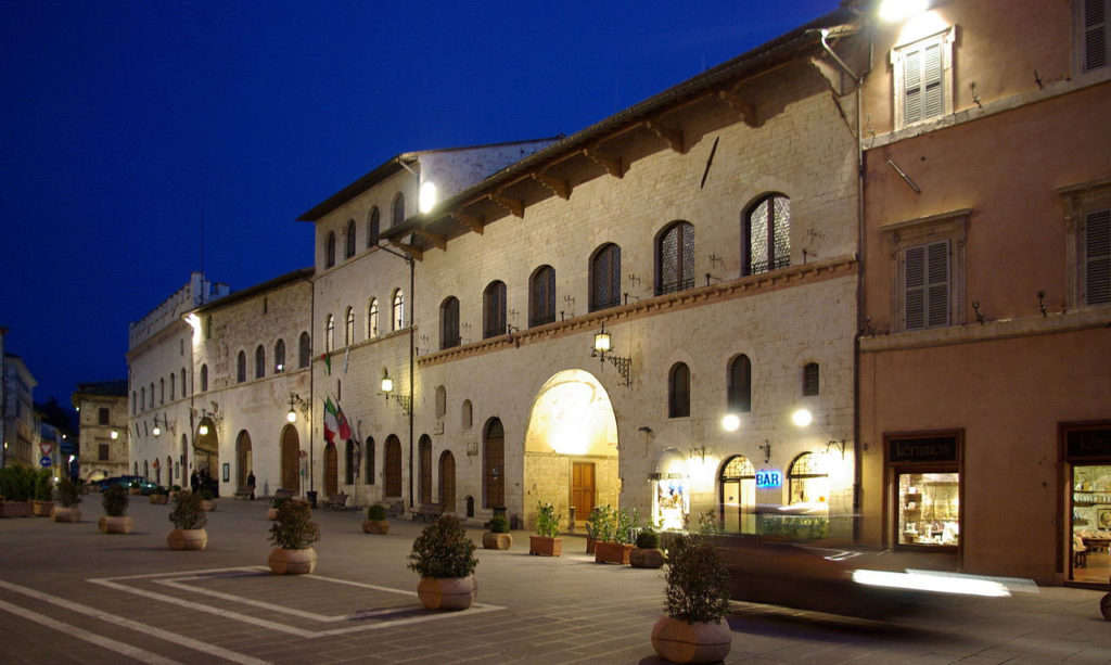 Canaparte Festival ad Assisi settembre 2018