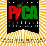 Bergamo PiCa Festival 2018