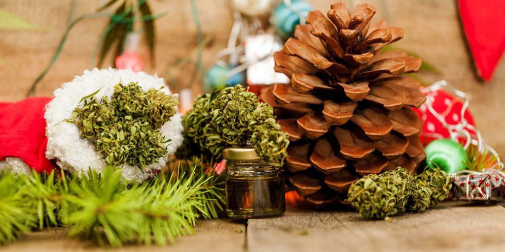 Felice Natale e Buon 2019 per la filiera della Canapa