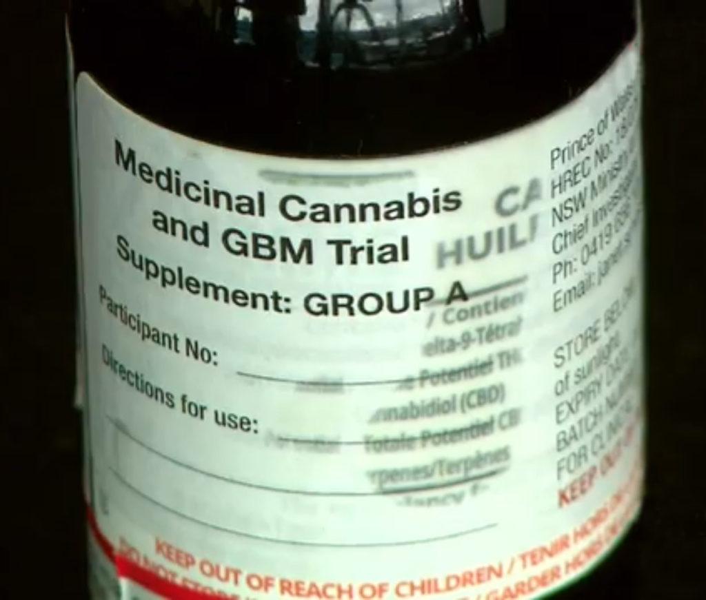Cannabis medica e nuove soluzioni antitumorali per il cervello