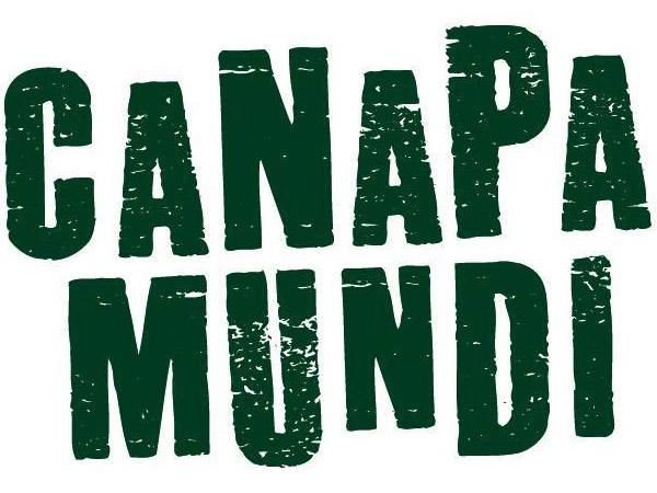 Canapa Mundi a Roma dal 15 al 17 Febbraio 2019