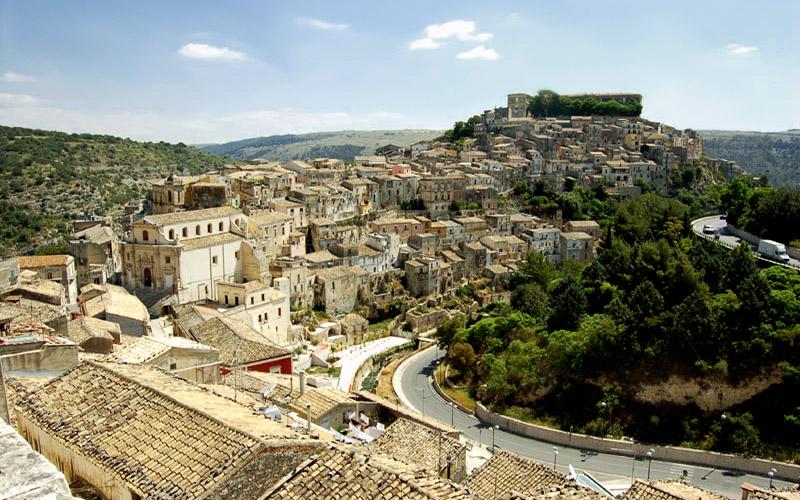 Sicilia il più grande impianto italiano per produrre derivati dalla cannabis
