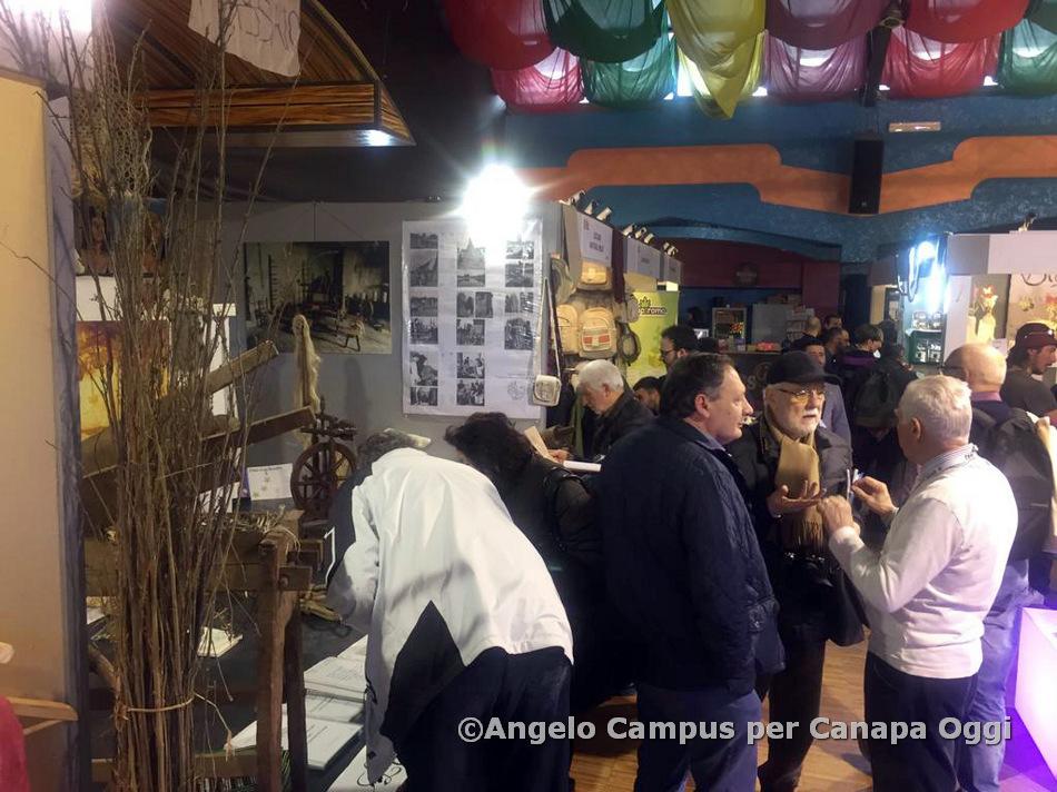 Canapa Mundi 2019