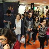 Expo Canapa Sud a Catania