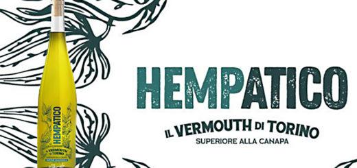 Hempatico il primo Vermouth millesimato alla Canapa