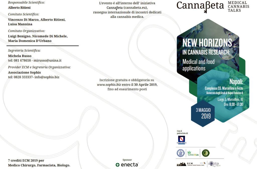 Cannabis medico-terapeutica a Napoli