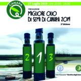 Frattamaggiore il Migliore Olio di Semi di Canapa