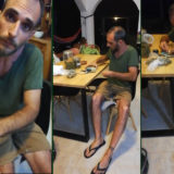 Alessandro malato di sclerosi multipla e la Cannabis terapeutica