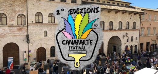 Assisi torna Canaparte Festival