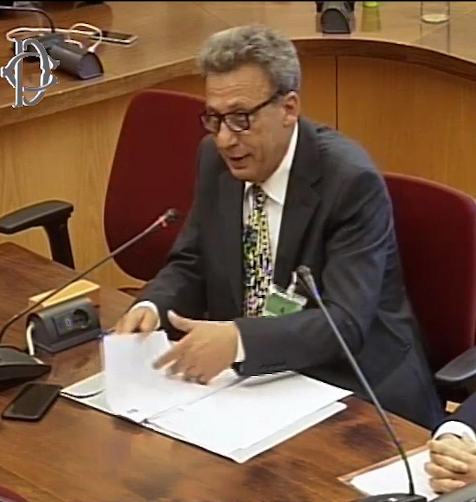 Canapa audizione commissione Agricoltura della Camera, Assocanapa
