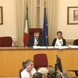 Canapa audizione commissione Agricoltura 15 ottobre 2019