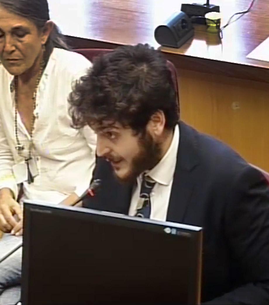 Canapa audizione commissione Agricoltura della Camera, Mattia Cusani CSI