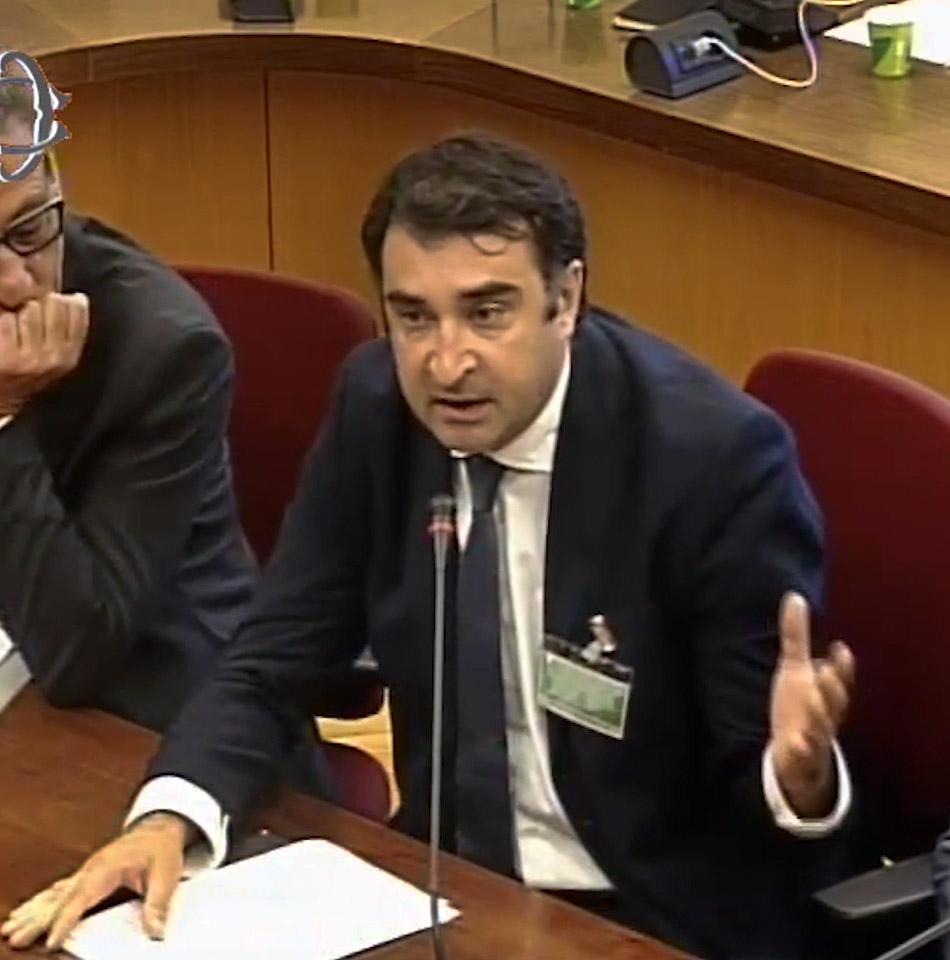 Canapa audizione commissione Agricoltura della Camera, avvocato Giacomo Bulleri