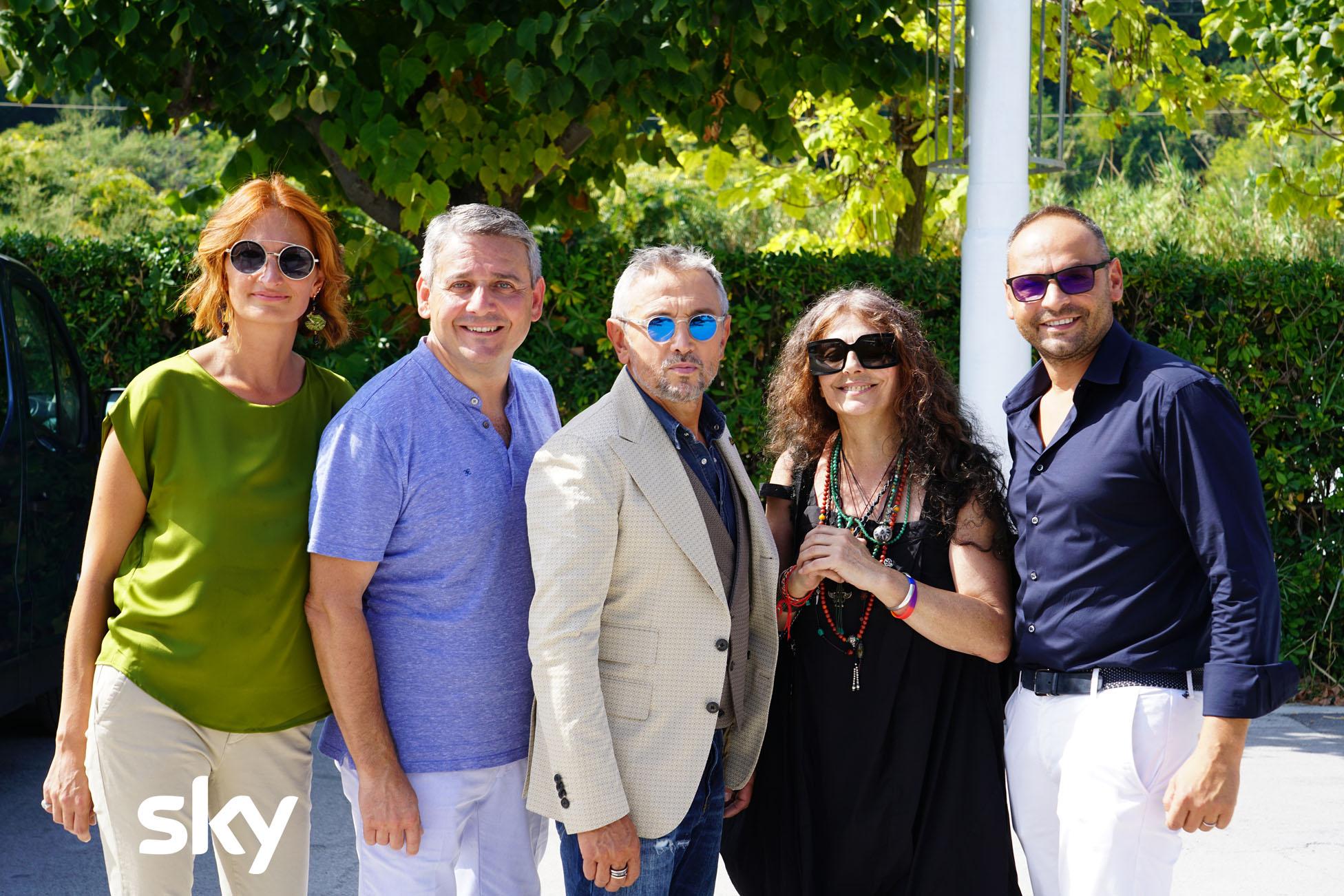 Ortopì Country Canapa Housevince il Bruno Barbieri 4 Hotel Marche 2020