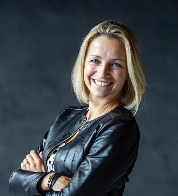EIHA Lorenza Romanese amministratore delegato